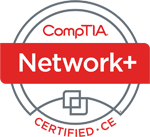 network plus cert