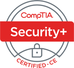 security plus cert